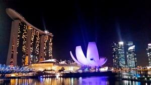 Singapore in Singapur